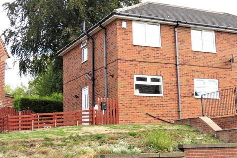 3 bedroom semi-detached house for sale - Browning Road, Sheffield