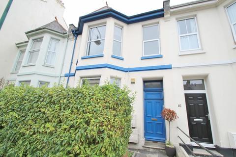 2 bedroom ground floor flat for sale - Devonport Road, Plymouth