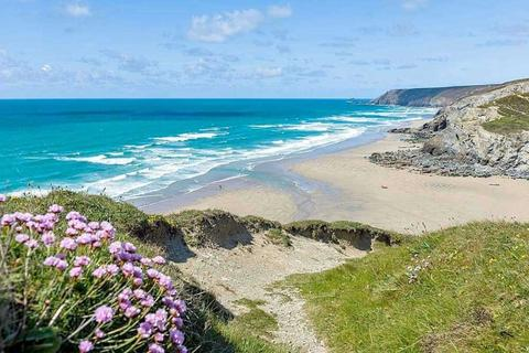 2 bedroom end of terrace house to rent - Porthtowan, Truro