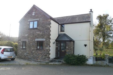 3 bedroom detached house to rent - Calstock