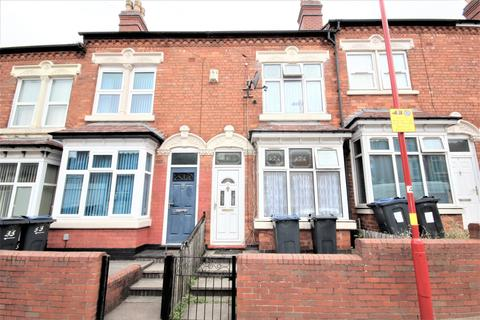3 bedroom terraced house to rent -  Laxey Road,  Birmingham, B16