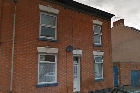 1 bedroom flat to rent - GROUND FLOOR, FLAT 1 GARENDON STREET,  Leicester, LE2