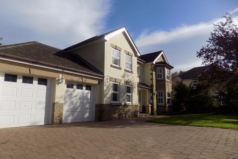 5 bedroom detached house to rent - Lakeland Drive, Leeds, West Yorkshire, LS17