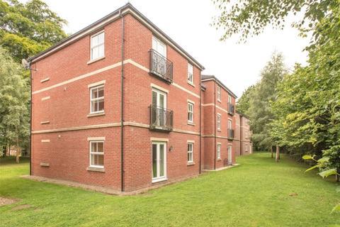 2 bedroom apartment to rent - Sandlewood Crescent, Leeds, West Yorkshire, LS6