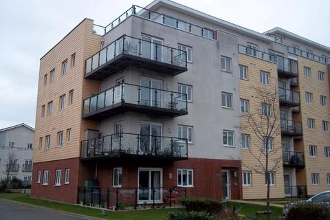 2 bedroom flat to rent - Admirals House, Gisors Road, Milton, PO4 8GX