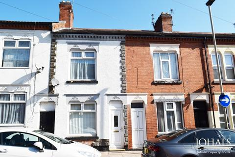3 bedroom terraced house to rent -  Beatrice Road,  Leicester, LE3
