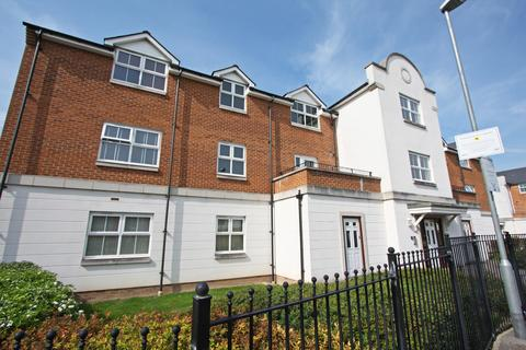 2 bedroom apartment to rent - Cotton Road, Portsmouth