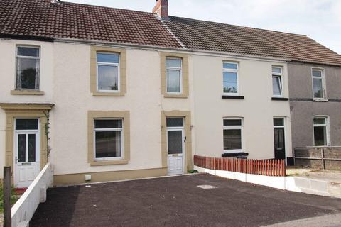 3 bedroom terraced house for sale - Glasfryn Terrace, Swansea, West Glamorgan, SA44LF