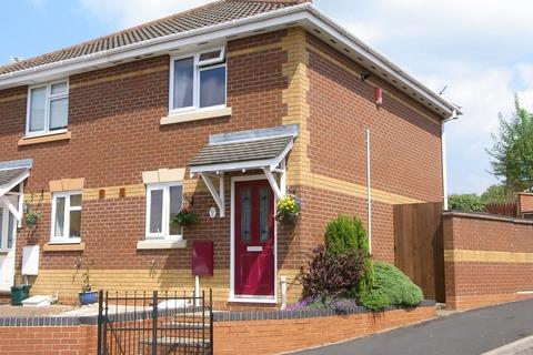 2 bedroom semi-detached house to rent - Starling Close, Kidsgrove