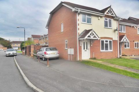 3 bedroom end of terrace house to rent - Meadow Brook Close, Heatherton Village