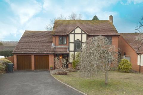 4 bedroom detached house to rent - Lower Fern Road, Newton Abbot