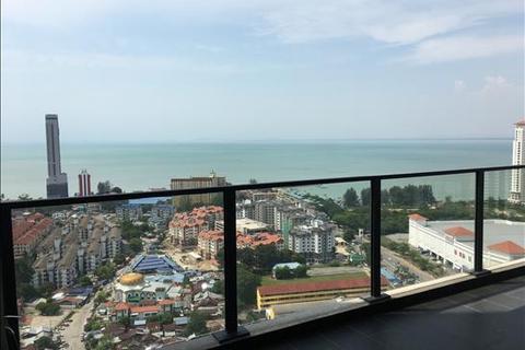 4 bedroom penthouse  - 1 Jalan Bunga Hinai,Tanjung Bungah, Pulau Pinang
