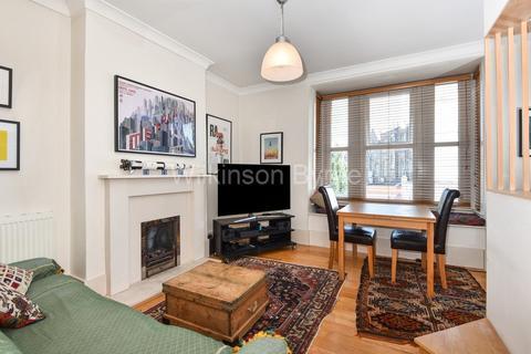 2 bedroom flat to rent - Whittington Road