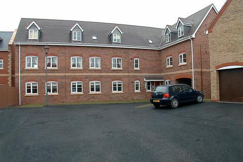1 bedroom apartment to rent - Buckridge Lane, Dickens Heath B90