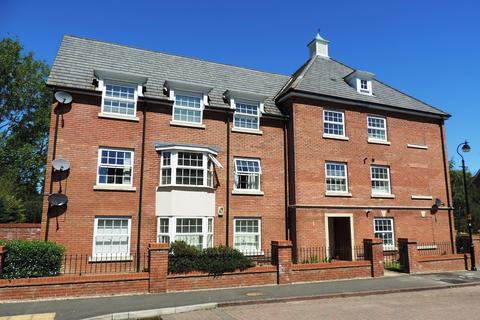 2 bedroom apartment to rent - Harewelle Way, Harrold