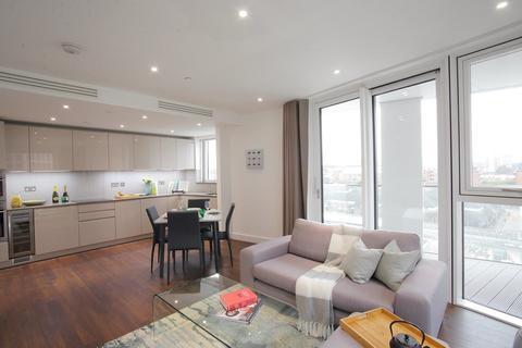 2 bedroom flat to rent - Nine Elms Point, 50 Wandsworth Road