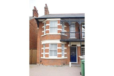 5 bedroom semi-detached house to rent - Windmill Road, Oxford, OX3 7BX