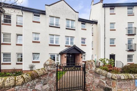 1 bedroom apartment for sale - Ericht Court, Upper Mill Street, Blairgowrie