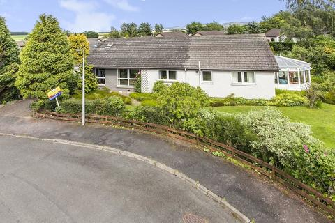 5 bedroom detached bungalow for sale - Fraser Avenue, Wolfhill, Perth