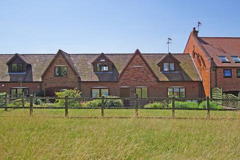 2 bedroom barn conversion for sale - Old Birmingham Road, Marlbrook, B60 1NU