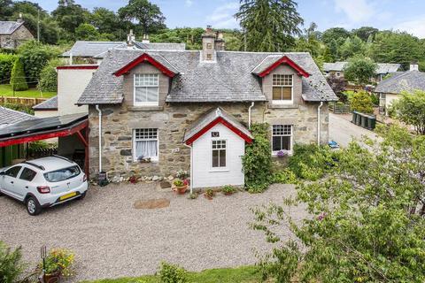 3 bedroom semi-detached house for sale - Grandtully, Aberfeldy