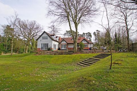 4 bedroom detached house for sale - Linthurst Road, Blackwell, B60 1QH