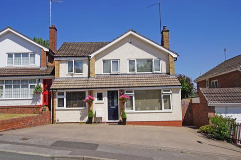 4 bedroom detached house for sale - Ashmead Rise, Cofton Hackett, B45 8AD