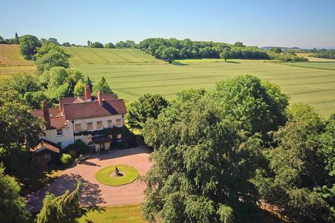 8 bedroom manor house for sale - Grimley Lane, Finstall, Bromsgrove, B60 3AF