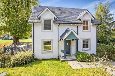 2 bedroom semi-detached house for sale - Garden Lodges, Duchally Country Estate, Auchterarder