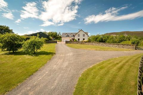 5 bedroom equestrian facility for sale - Balkello Woodland House Lot 1, Auchterhouse, Dundee, Angus, DD3