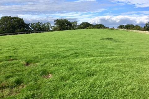 Plot for sale - Land adjancent to, Hillcrest, Milton, Brampton CA8 1HS