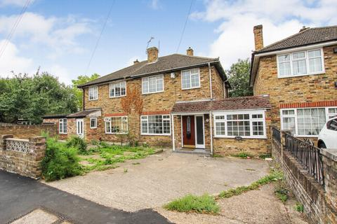 4 bedroom semi-detached house for sale - Greenway, Uxbridge, UB8