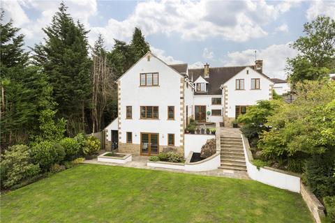 5 bedroom detached house for sale - Hillway, Guiseley, Leeds, West Yorkshire