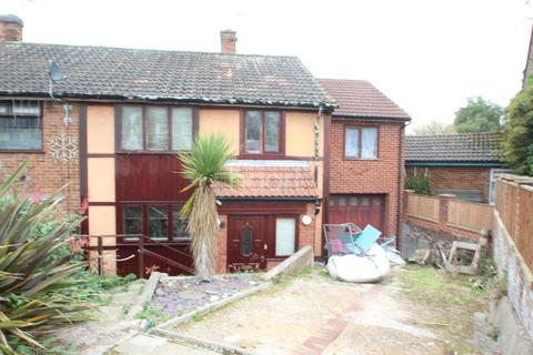 4 bedroom semi-detached house for sale - Nell Gwyn Crescent, Bestwood Lodge, Nottingham.