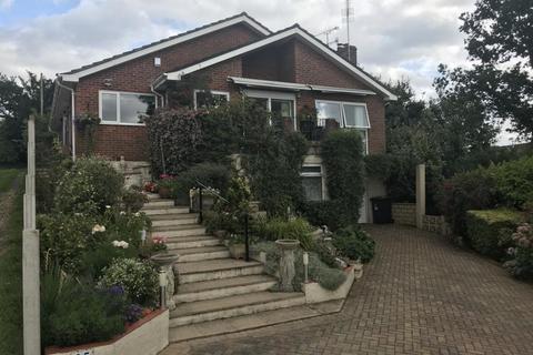 3 bedroom detached bungalow for sale - CORFE MULLEN