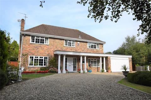 5 bedroom detached house for sale - Reading Road, Padworth Common, Berkshire, RG7