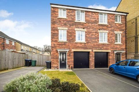 4 bedroom semi-detached house for sale - Redbrook Way, Bradford, West Yorkshire, BD9