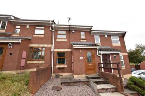 2 bedroom townhouse to rent - Laneside Gardens, Churwell, Leeds