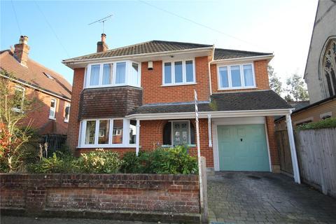 4 bedroom detached house for sale - Wellington Road, Lower Parkstone, Poole, Dorset, BH14