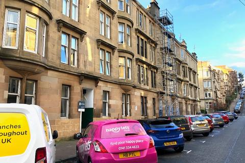 2 bedroom flat to rent - Gardner Street, Partick, Glasgow