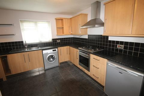 2 bedroom flat to rent - Didcot Close, Chesterfield