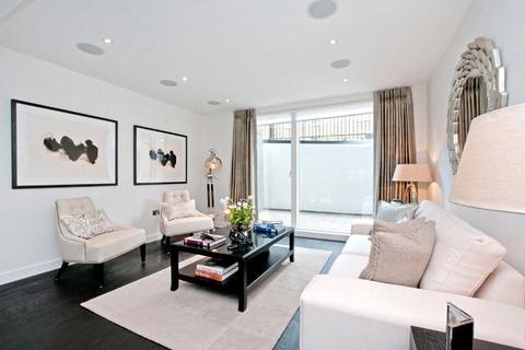 3 bedroom flat to rent - Moore House, Grosvenor Waterside, 2 Gatliff Road, London, SW1W