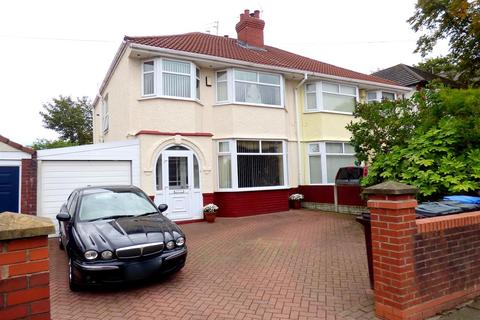 3 bedroom semi-detached house for sale - Church Road, Huyton, Liverpool