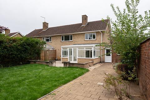 3 bedroom semi-detached house to rent - Jordan Hill, North Oxford, Oxford OX2 8EU