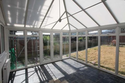 3 bedroom semi-detached house for sale - Rampart Walk, Dorchester, Dorset