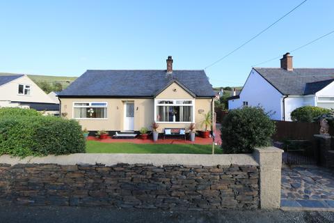 3 bedroom detached bungalow for sale - Bronant, Celynin Road, Llwyngwril, Gwynedd LL37