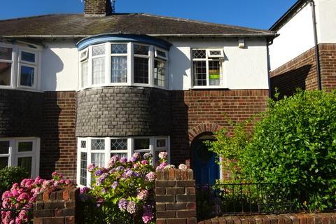 6 bedroom semi-detached house for sale - FARRAR ROAD, BANGOR LL57