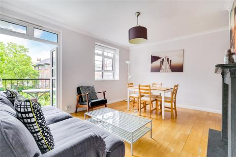 2 bedroom flat to rent - Longlands Court, Notting Hill, London