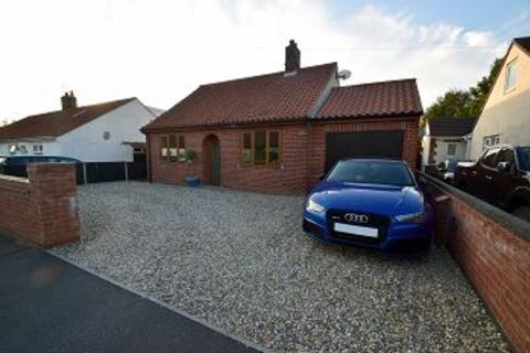 4 bedroom detached bungalow for sale - Gorse Avenue, Hellesdon, Norwich, Norfolk, , NR6 6LA