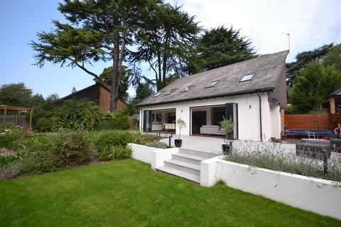 4 bedroom detached house for sale - Wychcotes, Caversham Heights